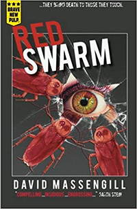 cover art for Red Swarm
